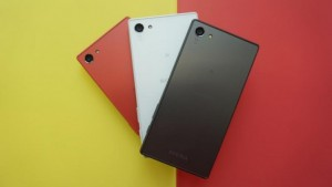 Обзор Sony Xperia Z5 Compact