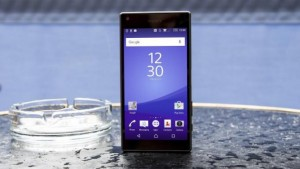 Обзор Sony Xperia Z5 Compact