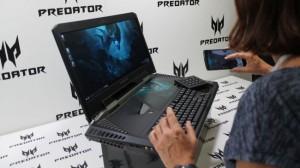 Ноутбук Acer Predator 21 X
