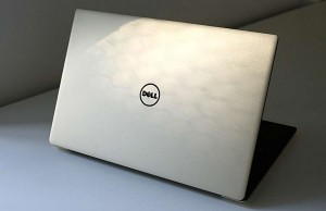 Ноутбук Dell XPS 13 Gold Edition