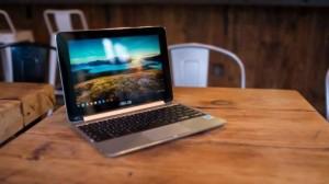 Лучший ноутбук ASUS Chromebook Flip