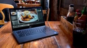 Лучший ноутбук Dell XPS 13