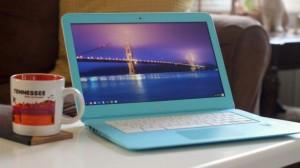 Лучший ноутбук HP Chromebook 14