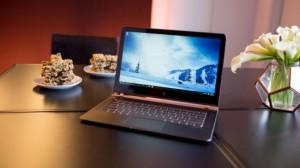 Лучший ноутбук HP Spectre