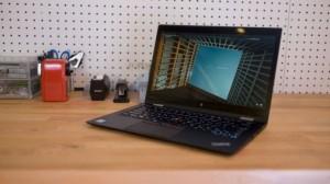 Лучший ноутбук Lenovo ThinkPad X1 Yoga