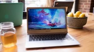 Лучший ноутбук Samsung Notebook 9