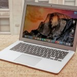 Обзор Apple MacBook Air 13 2015
