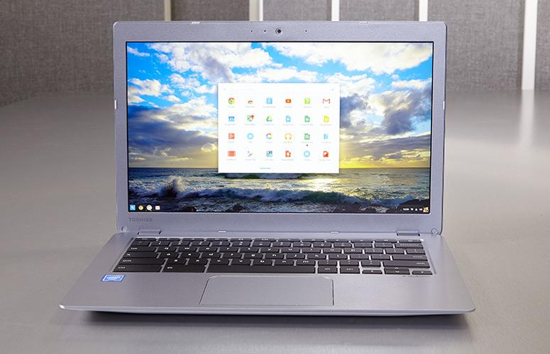 Обзор Toshiba Chromebook 2 CB35