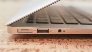 Порты Apple MacBook 13 2015