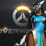 Новая Симметра на Overwatch PTR