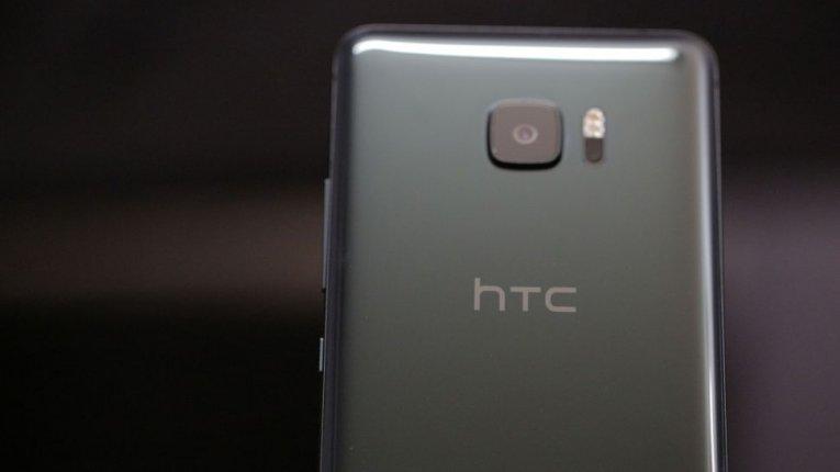 Новый HTC U (HTC 11) 2017