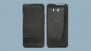 Утечка. Фотографии HTC U (11) 2017