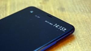 Экран нового флагмана HTC