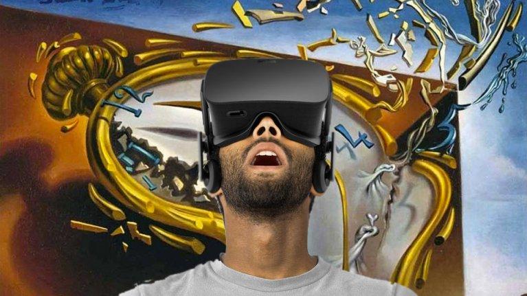 Виртуальная реальность - Наркотик будущего