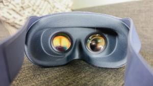 Виртуальные очки Google Daydream View