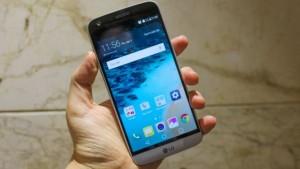 Водонепроницаемый LG G6