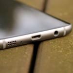 Двойные стереодинамики Galaxy S8