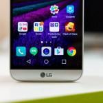 Дисплей LG G5