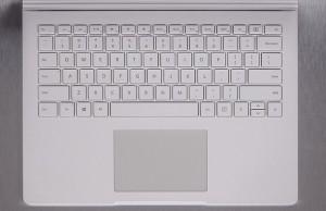 Клавиатура Surface Book