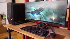 Монитор Acer Predator X34