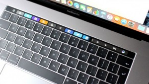 Ноутбук MacBook Pro (2016)