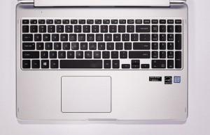 Ноутбук Samsung Notebook 7 Spin