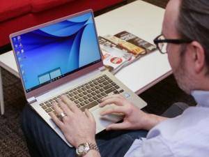Обзор Samsung Notebook 9