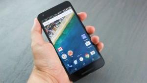 Обновление Android 7.0 Nougat на Nexus 6P
