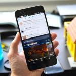 Обновление Android 7.1.1 Nougat