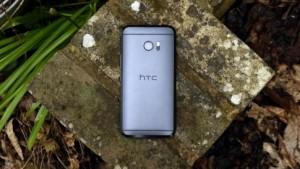 Обновление Android Nougat для HTC