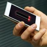 Технология заменит батареи телефонов