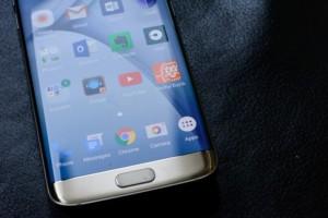 Android 7.0 Nougat для Samsung Galaxy