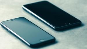 Apple iPhone 7 и iPhone 7 Plus