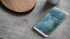 Apple iPhone 8 - Рендер