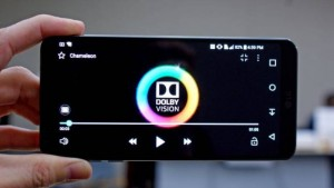 Dolby Vision на LG G6