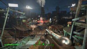 Fallout 4 на Xbox One S