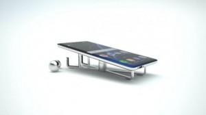 Samsung Galaxy S8 - Концептуальная модель