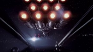 Star Wars X Wing Mission для PlayStation VR