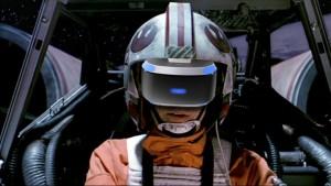 Star Wars X Wing Mission