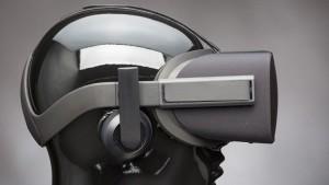Виртуальные очки Oculus Rift