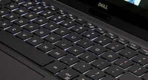 Клавиатура Dell XPS 13 2 в 1 (2017)
