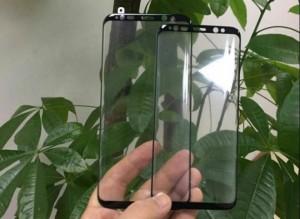 Лицевые панели Samsung Galaxy S8