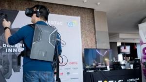 Носимый ПК Zotac VR Go