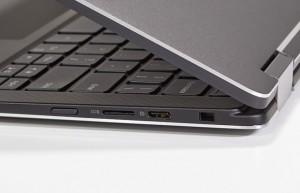Ноутбук Dell XPS 13 2 в 1 (2017)