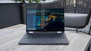 Обзор Dell XPS 13 2 в 1 2017