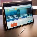 Обзор Samsung Chromebook Pro