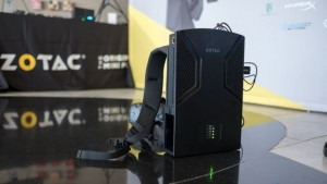 Обзор Zotac VR Go