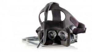 Шлем HTC Vive