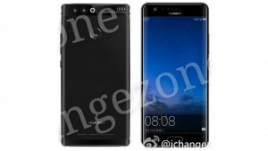 Экран Huawei P10 - Утечка