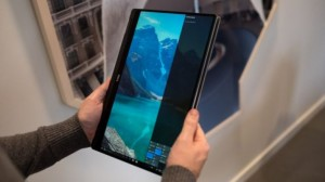 Dell XPS 13 2 в 1 (2017)